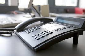 17-Business Telephone System